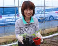 第9回 メロン栽培に挑戦!