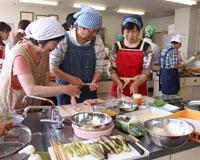 第10回 夏野菜で料理をしよう!