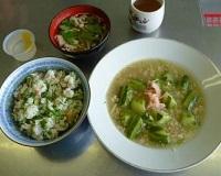 第10回 旬の野菜を料理!