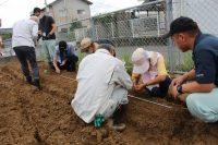 第2回:土づくりと栽培の基本を学ぶ