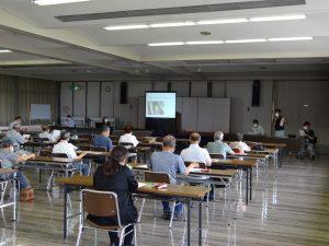 【農産物産直部会】加工品講習会を開催