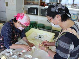 【女性部】パン教室
